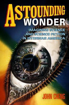 The Planet Mongo Project   Astounding Wonder