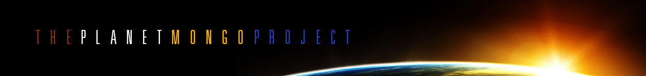 The Planet Mongo Project